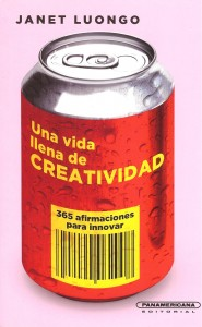 365 Affirmations Creativity-Spanish-Luongo