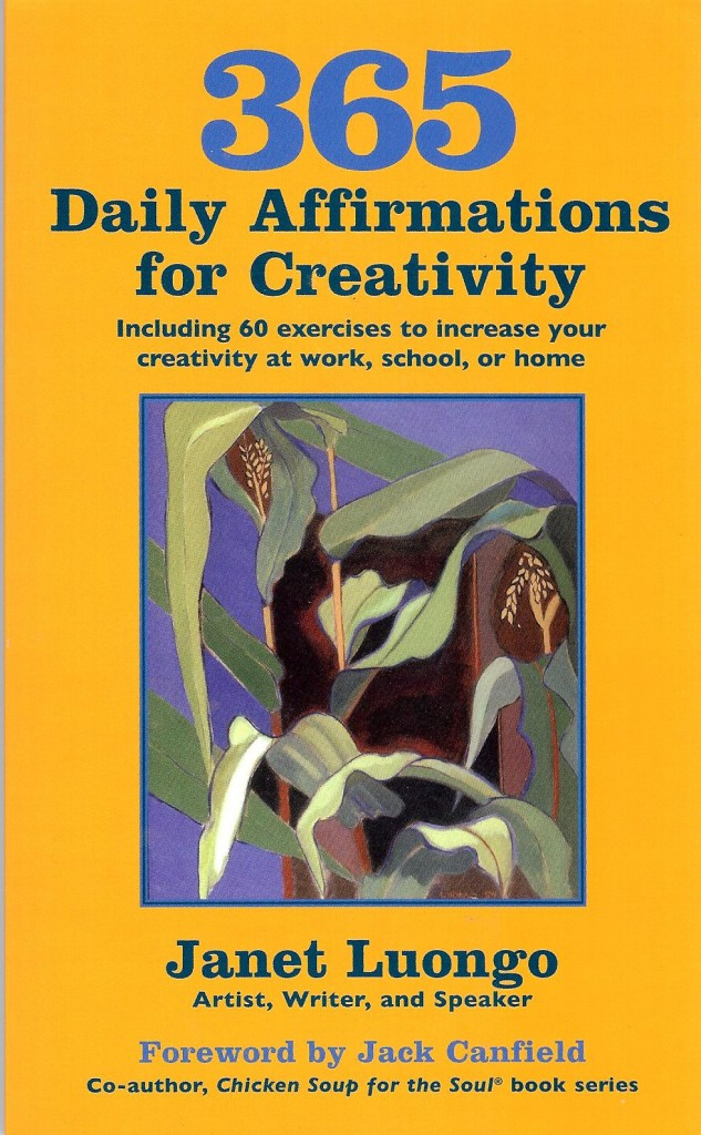 365DailyAffirmationsforCreativity-Luongo-front_cover
