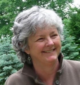 Priscilla Orr