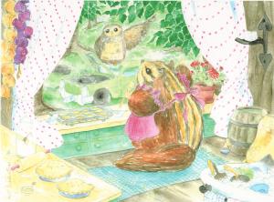 DinatheDeafDinosaur-page7-Camilla-chipmunk