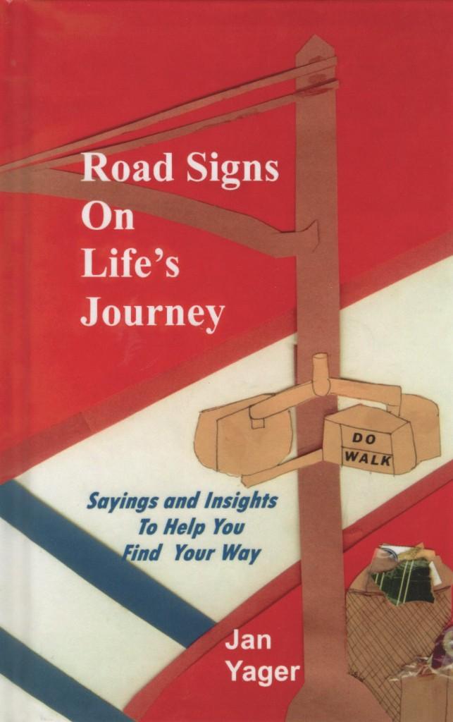 RoadSignsonLifesJourney (cover)