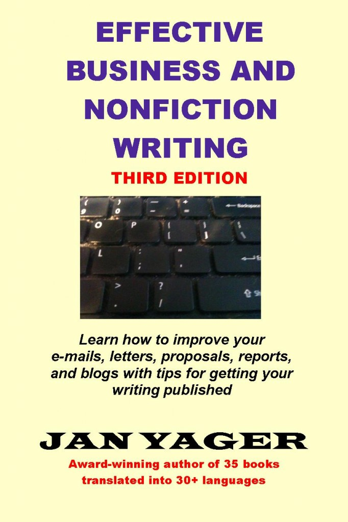 cover-EFFECTIVEBUSINESSANDNONFICTIONWRITING-3E-FINAL