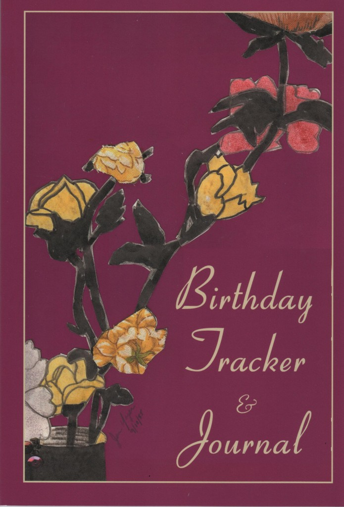 BirthdayTracker&Journal-front-cover