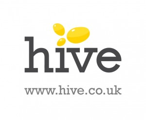 HiveLogoWeb